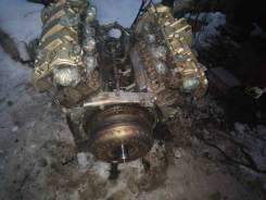 Двигатель в сборе. Porsche Cayenne, 957 Двигатели: M059D, M4801, M4851, M5501