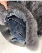 Куртки джинсовые. 40, 42, 44, 46