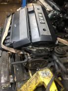 Двигатель BMW X3 E83 (M54B25)
