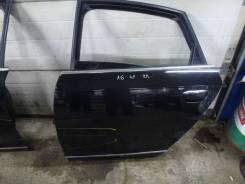 Дверь задняя левая Audi A6 С6/4F