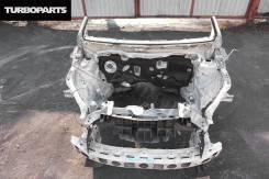 Рамка радиатора. Toyota Belta, KSP92, NCP96, SCP92 Двигатели: 1KRFE, 2NZFE, 2SZFE