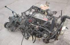 Двигатель Toyota LAND Cruiser FJ60 2F