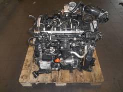 Двигатель 2.0 TDI CAA / CAAE 136 лс VW Transporter / Multivan