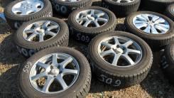 Продам комплект колес ( 509-С )