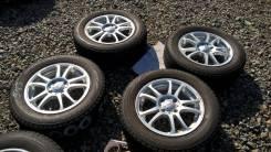 Продам комплект колес ( 543-С )