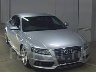 Audi A4. B8, CDN