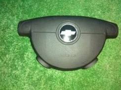 Крышка подушки безопасности. Chevrolet Lacetti Chevrolet Aveo, T200, T250, T255 Двигатели: F14D3, F16D3, B12D1, B12S1, F12S3, F14D4, F14S3, F15S3, L91...