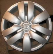 "Колпак R14 Toyota (7). Диаметр 14"", 2шт"