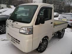 Daihatsu Hijet Truck. Продам грузовик 2015г. 4WD, 660куб. см., 350кг., 4x4