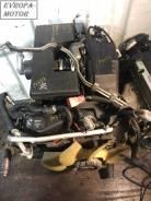 Двигатель объем 3,5 л. бензин Hummer H3