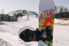 Сноуборд Drinks EasyRider 150см цена вниз, распродажа. 150,00см., all-mountain (универсальный)