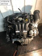 Двигатель F16D4 объем 1,6 л бензин Chevrolet