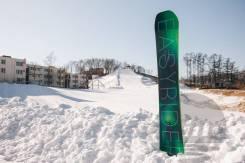Сноуборд L. A. B. Aurora EasyRider 160см. 160,00см., all-mountain (универсальный)