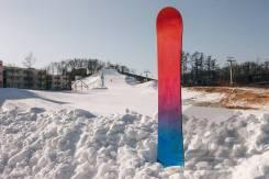 Сноуборд Easy Rider Rainbow 145см цена вниз, распродажа. 145,00см., all-mountain (универсальный)