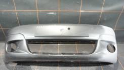 Бампер передний - Daewoo Matiz (1998-15гг)