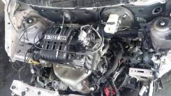 B10D1 двигатель Chevrolet Spark