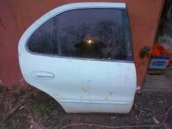 Двери на Toyota Sprinter AE100
