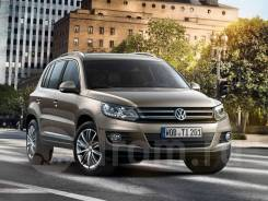 Volkswagen Tiguan. 5N1 5N2, CTHA