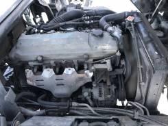 Двигатель в сборе. Isuzu Elf Isuzu Bogdan Двигатели: 4HF1, 4HF1N, 4HF1S, 4HG1, 4HG1T, 4HV1, 4HF12