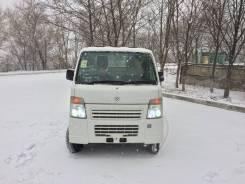 Suzuki Carry Truck. , 2010, 660куб. см., 350кг., 4x4