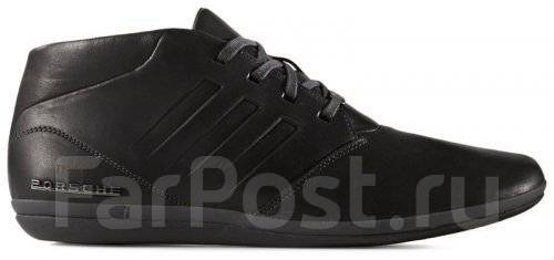 b6e4da0c Adidas porsche design мужская обувь, зима во Владивостоке
