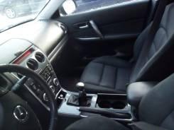 МКПП Mazda 6 1,8 GG 2006г.