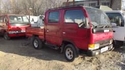 Nissan Атлас, 1999. J2F23, NA16