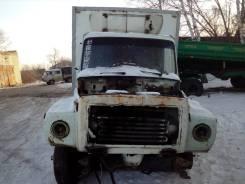 Продам в разбор ГАЗ 3309. ГАЗ 3307-08-3309