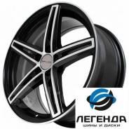 """Sakura Wheels. 10.5x20"""", 5x114.30, ET35, ЦО 73,1мм."""