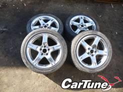 """Колеса Toyota Aristo r17 [CarTune] 3. 8.0x17"""" 5x114.30 ET50"""