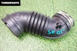 Патрубок Впускной Subaru Forester SH5 [Turboparts] 46013SC000