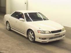 Toyota Mark II. Продам ПТС+кузов MARK 2 JZX90