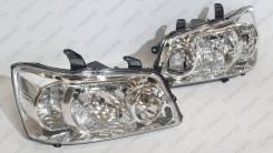 Фары Toyota Kluger V / Highlander 00-07гг (Под Ксенон)
