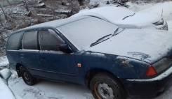 Nissan Avenir. VSW10, CD20