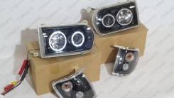 Фары Тюнинг Nissan Terrano 50 95-02гг