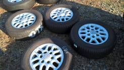 Продам комплект колес ( 603-С )