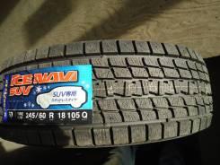 Goodyear Ice Navi SUV, 245/60R18