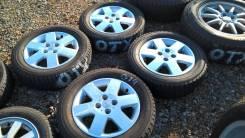 Продам комплект колес ( 614-С )