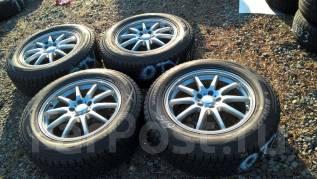 "Продам комплект колес ( 615-С ). 7.5x18"" 5x114.30 ET48 ЦО 72,0мм."