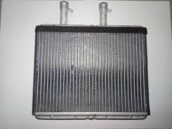Радиатор отопителя. Nissan Almera, N16, N16E Двигатели: K9K, QG15DE, QG18DE, YD22DDT, YD22DDTI