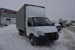 ГАЗ ГАЗель Бизнес. Газель бизнес Евроборт, 2 700куб. см., 1 500кг., 4x2