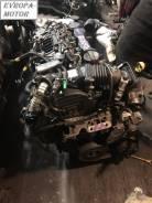Двигатель HWDA объем 1.6 л бензин Ford Focus 2
