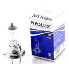 Лампа H7 12V 55W Neolux