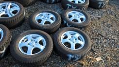 Продам комплект колес ( 634-С )