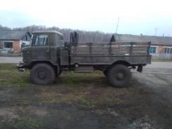 ГАЗ 66. Продам газ 66 хтс готов к работе., 4 500куб. см., 3 500кг.