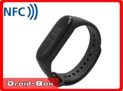 Фитнес браслет Xiaomi Mi band 3 + NFC. Гарантия. Русский язык +пленка!