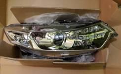 Продаю фары рестайлинговые Honda Accord 2010-2012 г. в.