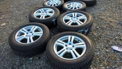 Продам комплект колес ( 655-С )