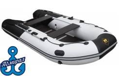 Мастер лодок Ривьера 3400 СК. 2018 год год, длина 3,40м., двигатель без двигателя