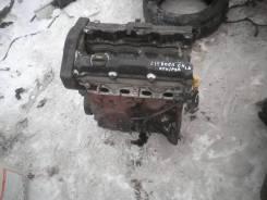 Двигатель Citroen-Peugeot NFU 1.6